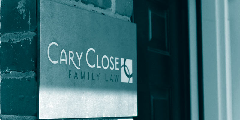 Cary Close Family Law Raleigh NC